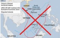 The Diplomat: Nga không đứng về phía Trung Quốc ở Biển Đông