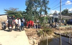 Ngạt khí hầm biogas 3 người chết, 5 người bị thương ở Cà Mau