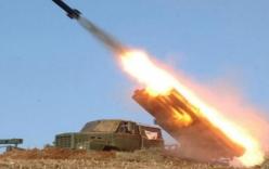 Nhiều kỹ thuật viên tên lửa Triều Tiên thiệt mạng vì phóng tên lửa thất bại