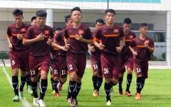 U19 Việt Nam tránh được Thái Lan tại AFF Cup 2016