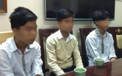 Sở GD-ĐT Thái Bình yêu cầu hủy quyết định