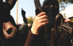 IS biến nô lệ tình dục thành các chiến binh thánh chiến