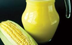 Cách làm sữa ngô thơm ngon bổ dưỡng tại nhà