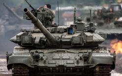 Nga vượt trội NATO ở những điểm nào?