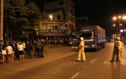Ôm bom tự sát giữa phố vì xin vợ quay về không được