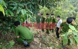 Phát hiện thi thể người phụ nữ bị trói tay trong rừng