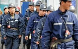 Trung Quốc: Nước lũ tràn vào hầm mỏ, 11 người mất tích