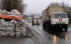 Mỹ chi 150 triệu USD viện trợ quân sự cho Ukraine