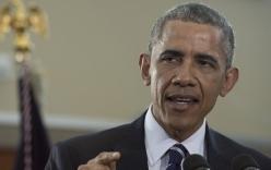 Obama: Putin sai lầm khi nghĩ NATO và EU là mối đe dọa