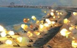 Triều Tiên chuẩn bị pháo kích, hướng nòng pháo vào Nhà Xanh