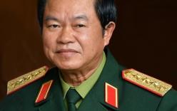 Thủ tướng Nguyễn Xuân Phúc ký các quyết định về nhân sự Bộ Quốc phòng