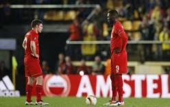 Video bàn thắng Villarreal 1-0 Liverpool: Xẩy chân trên đất khách