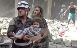 Không kích bệnh viện ở Aleppo, 53 người thiệt mạng