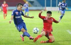 Trực tiếp vòng 8 V-League 2016: Hải Phòng vs B.Bình Dương
