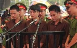 Xử phúc thẩm Nguyễn Hải Dương và đồng phạm tại Bình Phước