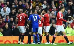 Video trận đấu MU 1-1 Leicester: Giấc mơ chưa thành hiện thực
