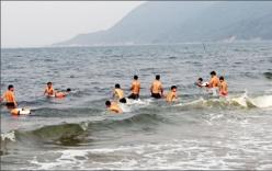 6 bãi biển Hà Tĩnh đều an toàn