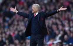 HLV Wenger xin lỗi CĐV Arsenal sau trận thắng Nowich