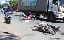 33 người chết, 53 người bị thương vì TNGT trong hai ngày nghỉ lễ