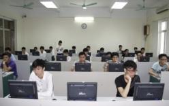 Ngày 5/5, gần 70.000 thí sinh dự thi đợt 1 vào Đại học Quốc gia Hà Nội