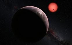 Phát hiện 3 hành tinh giống Trái đất ngoài hệ Mặt trời