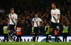 Tổng hợp trận đấu Chelsea 2-2 Tottenham: