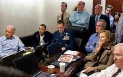 CIA công bố quá trình tiêu diệt trùm khủng bố Osama bin Laden