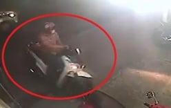 Video: Mất xe SH vì để quên chìa khóa