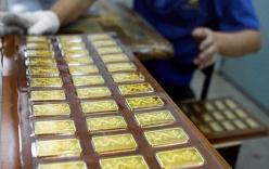 Giá vàng hôm nay 3/5: Vàng SJC tăng 200.000 đồng/lượng