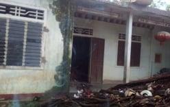 Hà Tĩnh: Lốc xoáy lớn cuốn bay nhiều mái nhà