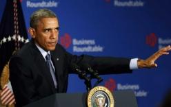 Obama: Mỹ Phải nhanh thông qua TPP để tránh mối họa Trung Quốc