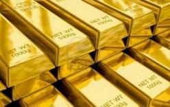 Giá vàng hôm nay 04/05/2016 hạ nhiệt do đồng đô la phục hồi