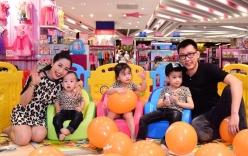 Vợ chồng Ốc Thanh Vân hạnh phúc bên nhau phủ nhận tin đồn hôn nhân rạn nứt