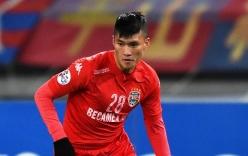 Tổng hợp trận đấu B.Bình Dương 1-2 FC Tokyo: Công Vinh ghi bàn