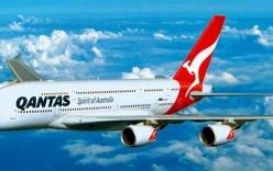 Cả chuyến bay bị hoãn do phát hiện tên Wifi đầy tính khủng bố