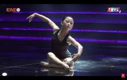 Những tiết mục múa trên nền nhạc Vpop xuất sắc trong thử thách người nổi tiếng