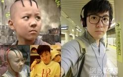 Ngày ấy - bây giờ của cậu bé Tam Mao sau hơn 20 năm nhìn lại