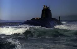 Phát hiện tàu ngầm Liên Xô từng bị phát xít Đức tiêu diệt