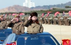 6 sự thật thú vị về Đại hội đảng 36 năm mới có của Triều Tiên
