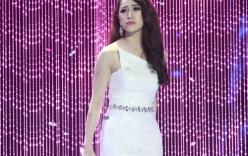 Hot girl Gia Lai nhận