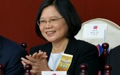 Bà Thái Anh Văn và giấc mộng Đài Loan độc lập