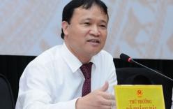 Vụ cột điện đường dây 500 KV gãy đổ: Thứ trưởng Bộ Công thương lên tiếng