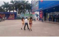 Vụ nữ PG mặc bikini bán hàng: Siêu thị điện máy Trần Anh sẽ bị phạt