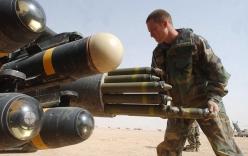 Mỹ sợ chiến tranh Trung Đông gây khủng hoảng tên lửa