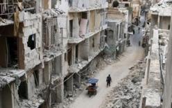 13 cố vấn quân sự Iran thiệt mạng tại Syria
