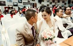 Chuyện tình của cô gái mắc tan máu bẩm sinh và đám cưới cổ tích trong bệnh viện