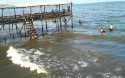 Công an truy tìm người tung tin cá chết dạt vào Cồn Vành, Thái Bình