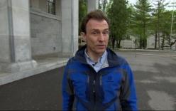 Phóng viên BBC bị Triều Tiên bắt giữ vì