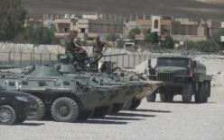 Video: Cận cảnh dàn vũ khí diệt IS của Nga tại Palmyra