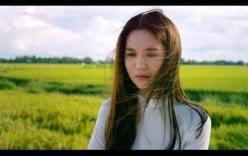 Ngọc Trinh khoe giọng hát với ca khúc trong phim